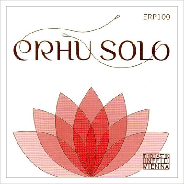 画像1: 二胡弦 トマスティーク製 SOLO レッド (1)